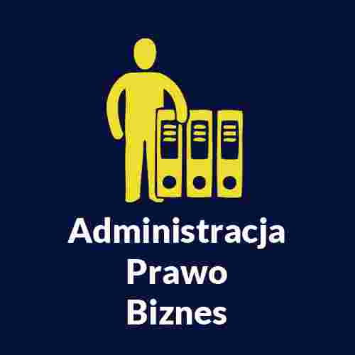 Administracja - studia podyplomowe