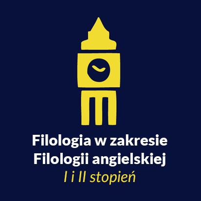 filologia angielska studia katowice