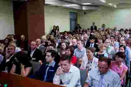 Sympozja i konferencje dziś