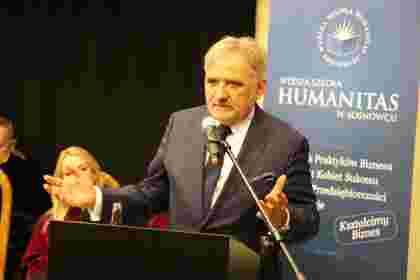 prof. Bogdan Dolnicki